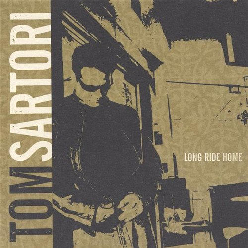 Sartori Tom Long Ride Home