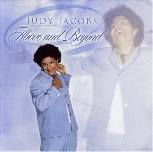 Judy Jacobs Above & Beyond