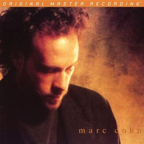 Marc Cohn Marc Cohn 24k Gold Disc Remastered Lmtd Ed.