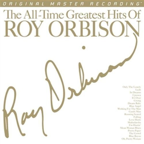 Orbison Roy All Time Greatest Hits Of Roy
