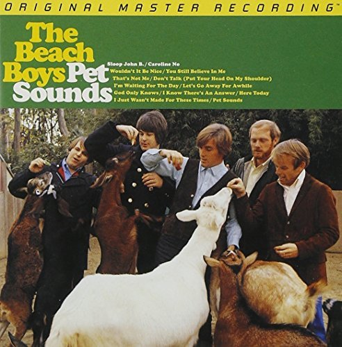 Beach Boys Pet Sounds Hybrid Sacd Dsd Sacd Hybrid Pet Sounds Hybrid Sacd Dsd