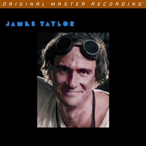 James Taylor Dad Loves His Work Sacd Hybrid