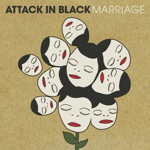 Attack In Black Marriage Import Can