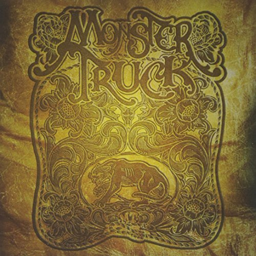 Monster Truck Brown Ep