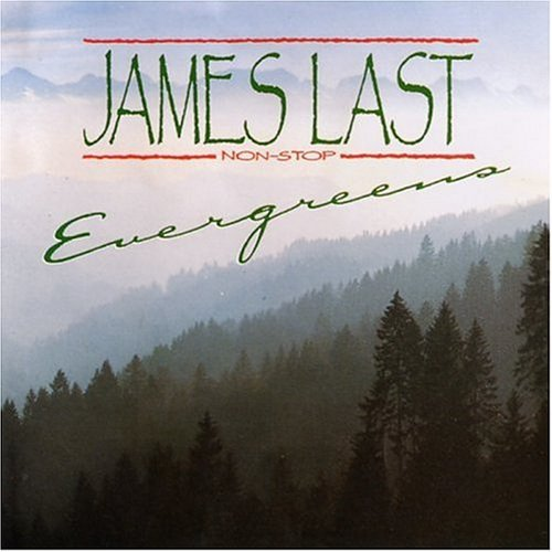 James Last Non Stop Evergreen Import