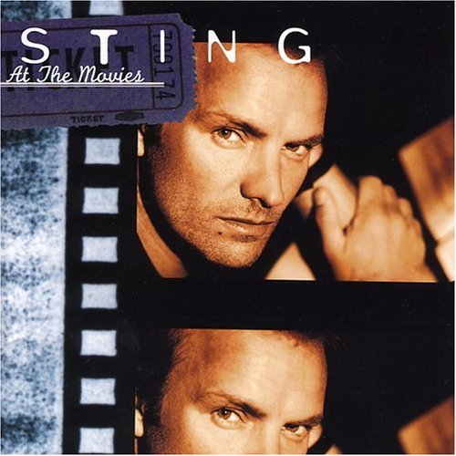 Sting At The Movies Import