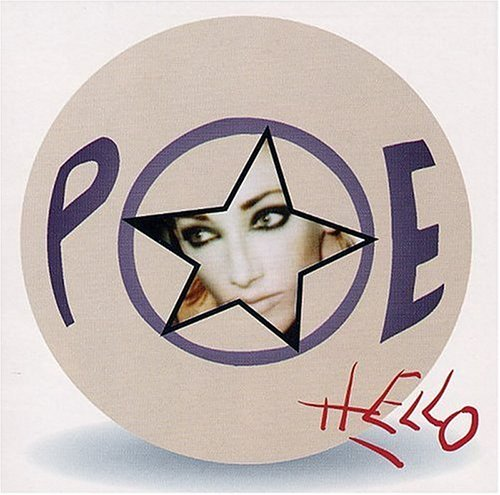 Poe Hello Incl. Booklet