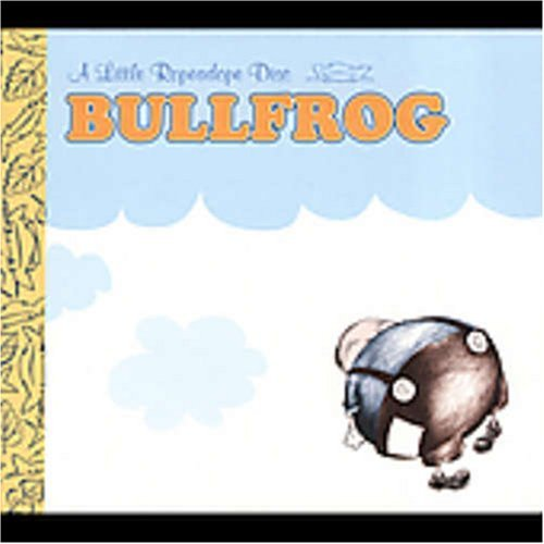 Bullfrog & Kid Koala Little Ropeadope Disc