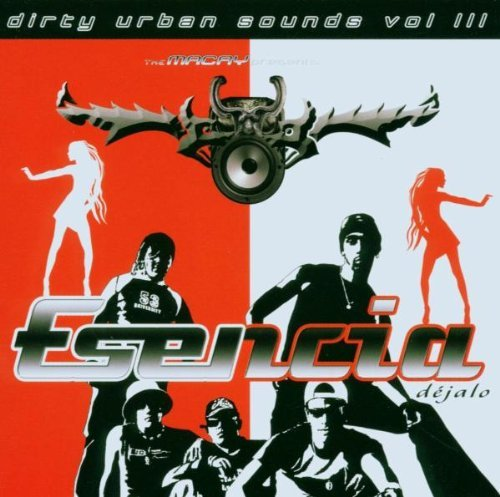 Dirty Urban Sounds Dirty Urban Sounds Vol. 3 Ese Dirty Urban Sounds