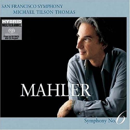 G. Mahler Symphony No.6 Sacd Thomas Sf So