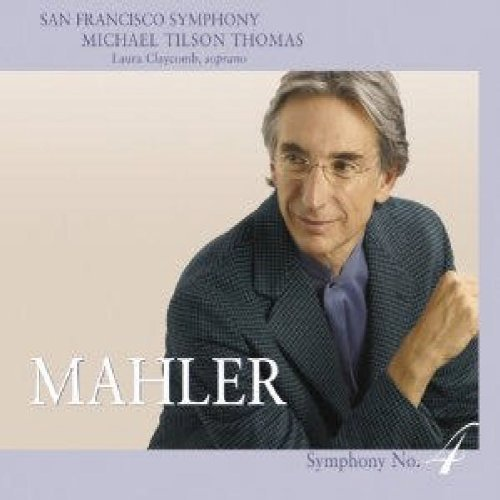 G. Mahler Symphony No.4 Sacd Claycomb*laura (sop) Thomas Sf So
