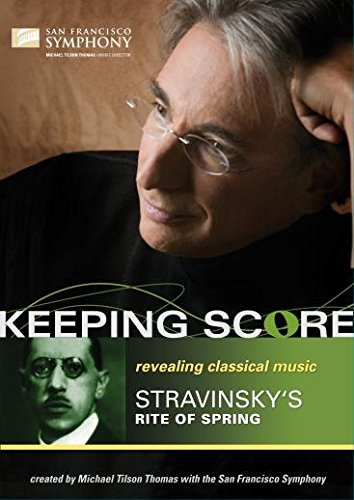 I. Stravinsky Keeping Score Thomas Sf So