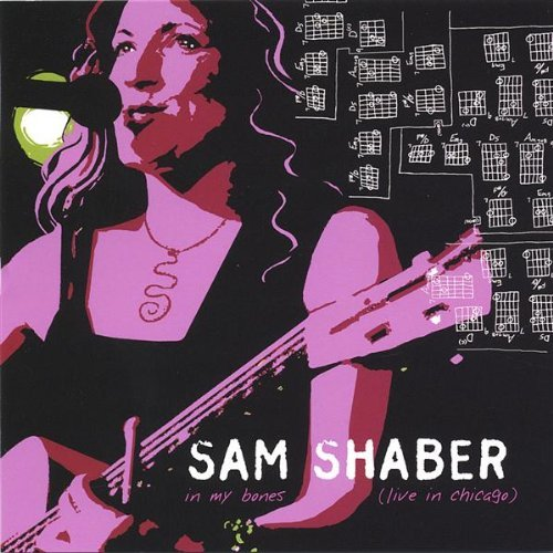 Shaber Sam In My Bones (live In Chicago)