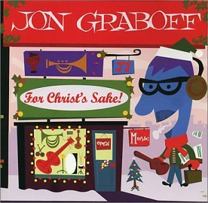 Jon Graboff For Christ's Sake!
