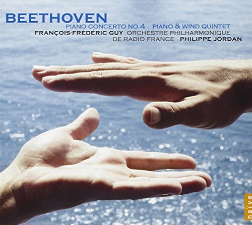 Ludwig Van Beethoven Concerto For Piano No.4 Guy Jordan Po Of Radio France