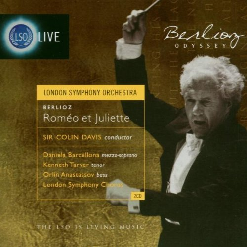 H. Berlioz Romeo & Juliette Davis London So & Chorus