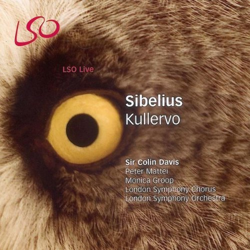 J. Sibelius Kullervo Davis London So