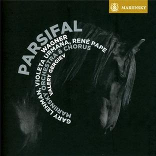 Richard Wagner Parsifal Gergiev Mariinsky Orchestra