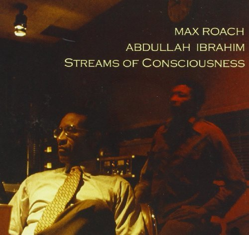 Roach Ibrahim Streams Of Consciousness