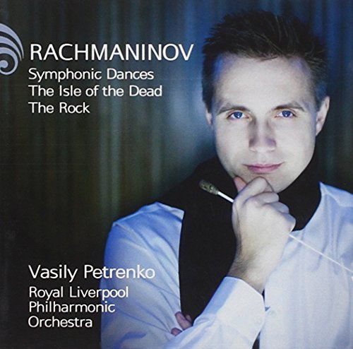 R. Rachmaninov Symphonic Dances