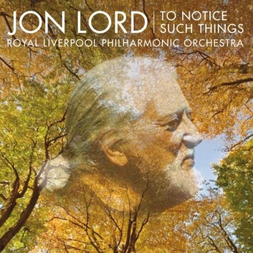 Jon Lord To Notice Such Things Royal Liverpoo