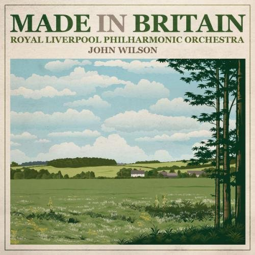 Royal Liverpool Philharmonic O Made In Britain