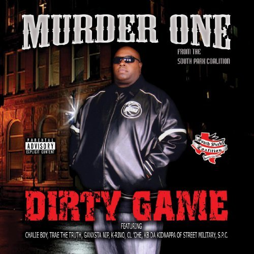 Murder One It's A Dirty Game Explicit Version