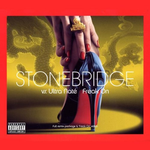 Stonebridge Vs Ultra Nate Freak On Import Gbr Enhanced CD