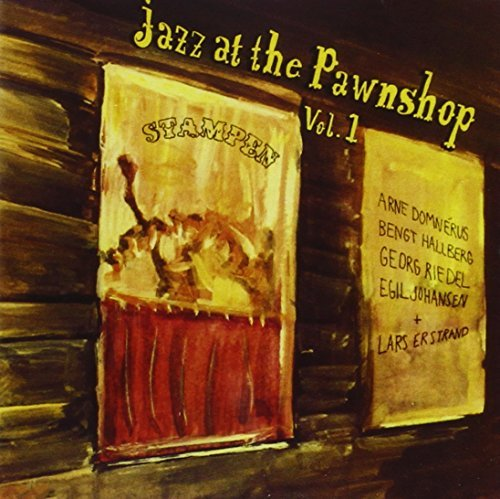 Arne Domnerus Vol. 1 Jazz At The Pawnshop