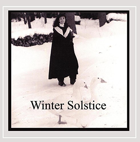 Winter Robinson Winter Solstice