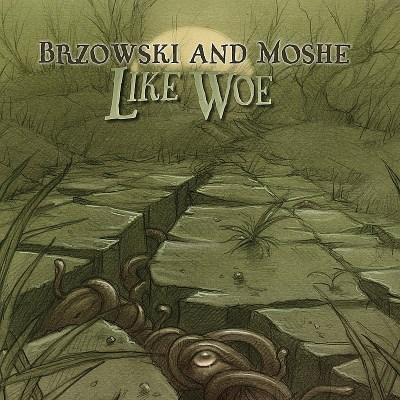 Brzowski & Moshe Like Woe Local