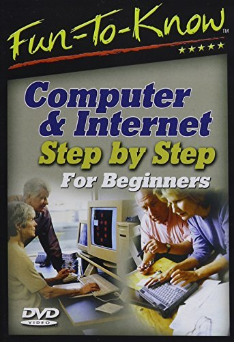 Fun To Know Computer & Internet Step By St Nr