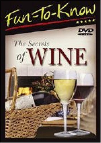 Fun To Know Secrets Of Wine Nr