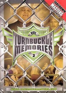 Takedown Masters Turnbuckle Memories Vol. 2