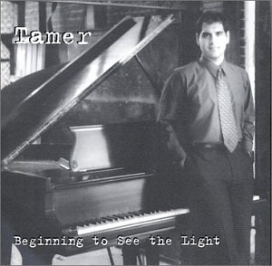 Tamer Tewfix Beginning To See Light