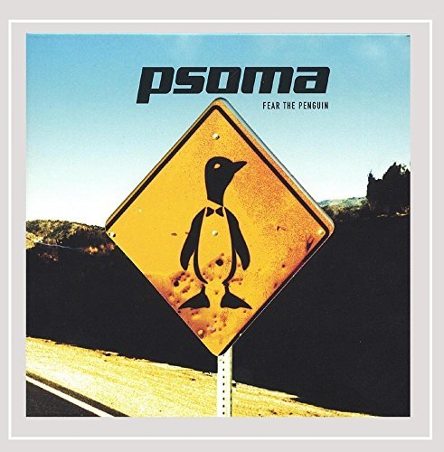 Psoma Fear The Penguin