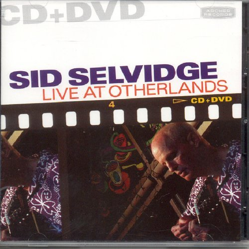 Sid Selvidge Live At Otherlands 2 CD Set