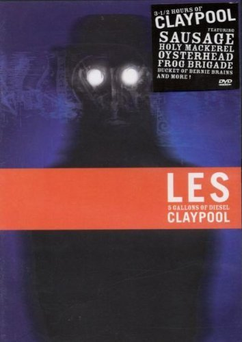 Les Claypool 5 Gallons Of Diesel