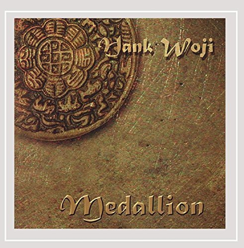Woji Hank Medallion