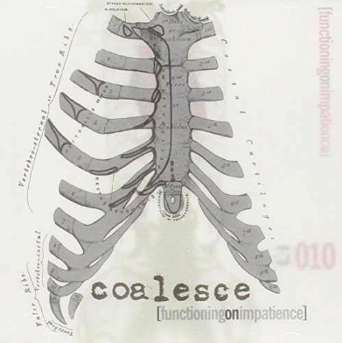 Coalesce Functioning On Impatience