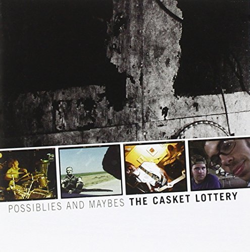 Casket Lottery Possiblies & Maybes