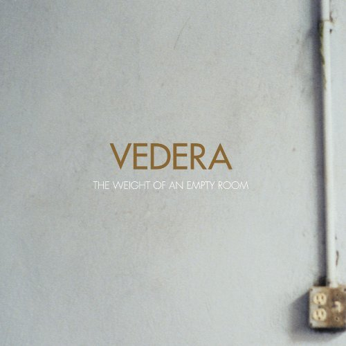 Veda Weight Of An Empty Room Digipak