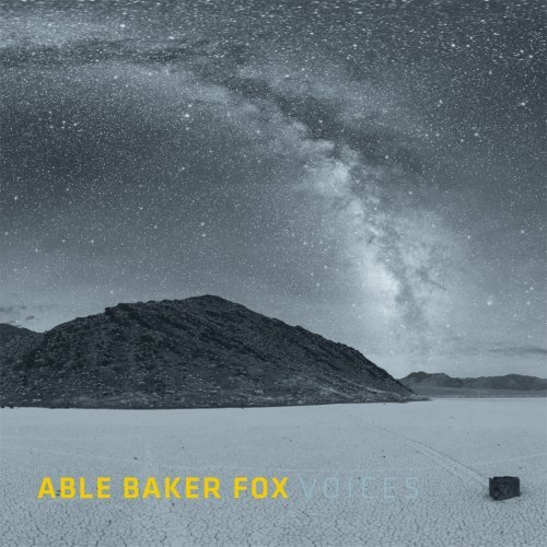 Able Baker Fox Voices