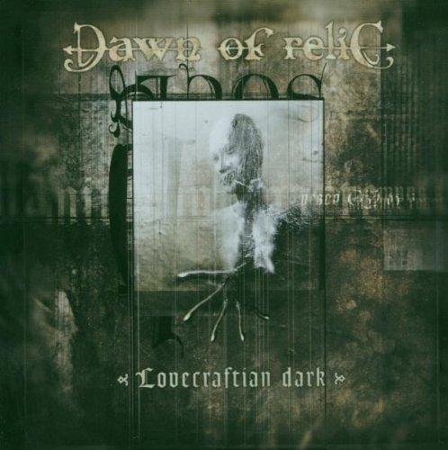 Dawn Of Relic Lovecraftian Dark