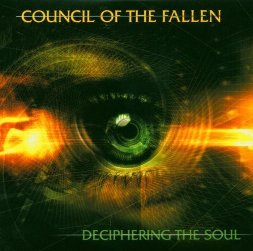 Council Of The Fallen Deciphering The Soul