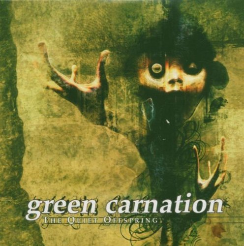 Green Carnation Quiet Offspring