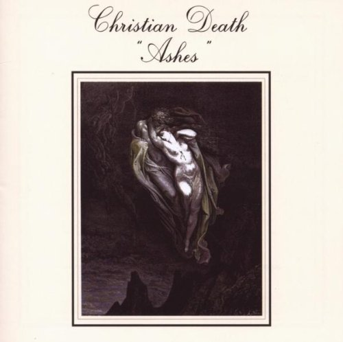 Christian Death Ashes