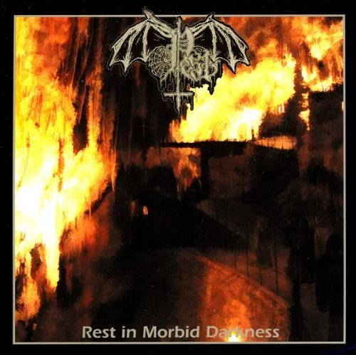 Pest Rest In Morbid Darkness