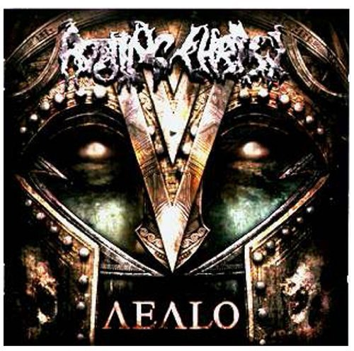 Rotting Christ Aealo Incl. DVD Lmtd Ed.