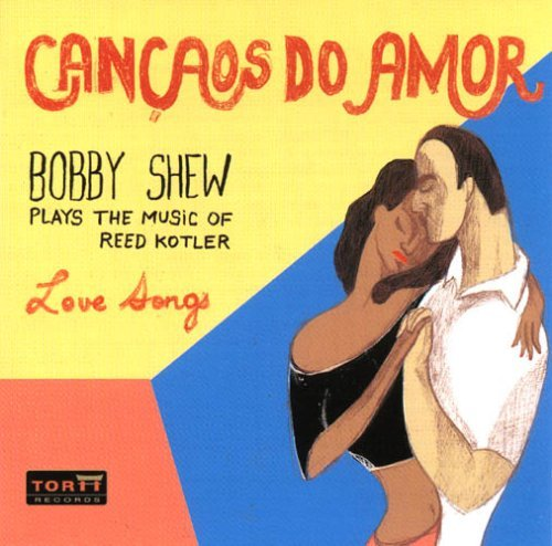 Shew Bobby Cancaos Do Amor